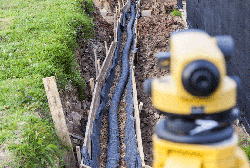 Home Buyer Drain Survey Somerset